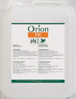 Orion PK / Bidon 5L